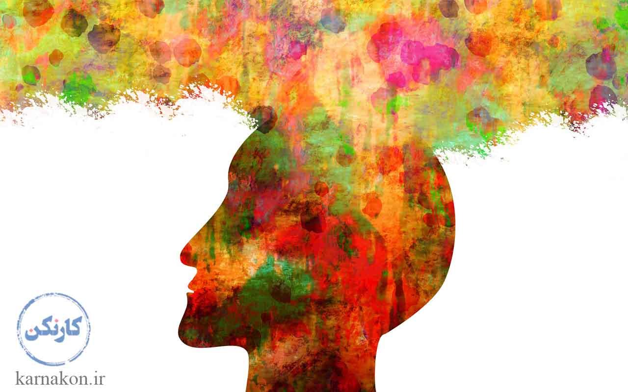 آموختن شخصیت شناسی افراد