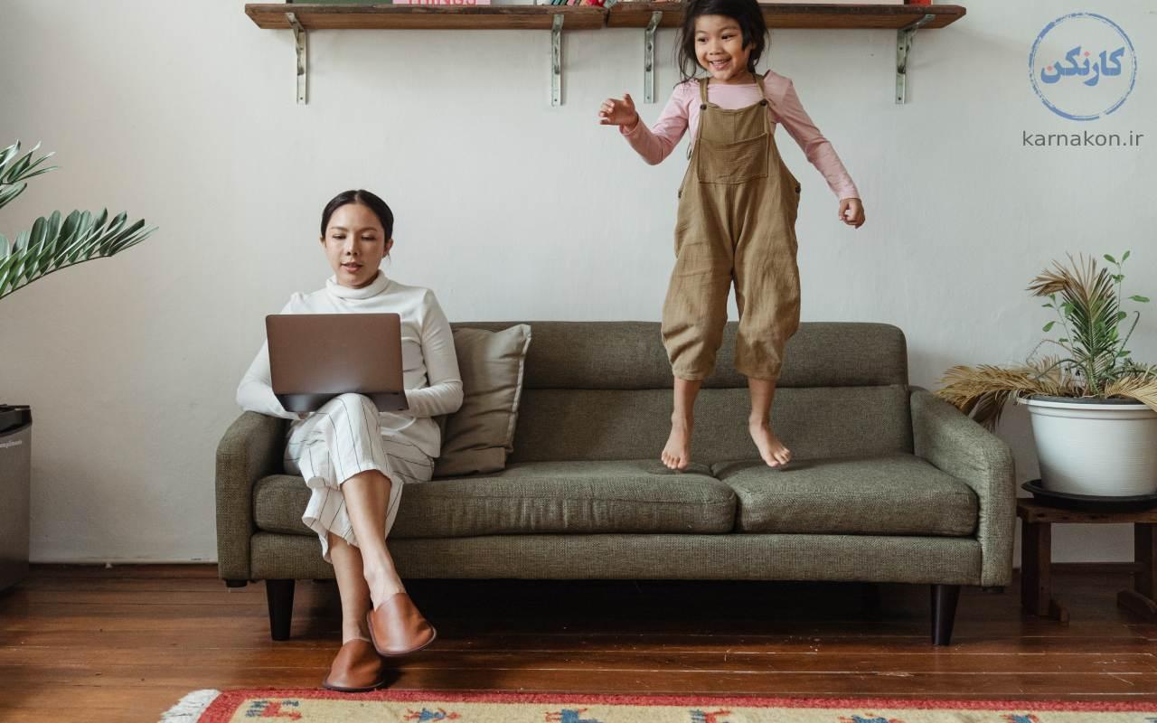 اگهی های انواع کار در منزل بسیار گسترده هست و برای هرکس کار در خانه پیدا میشود