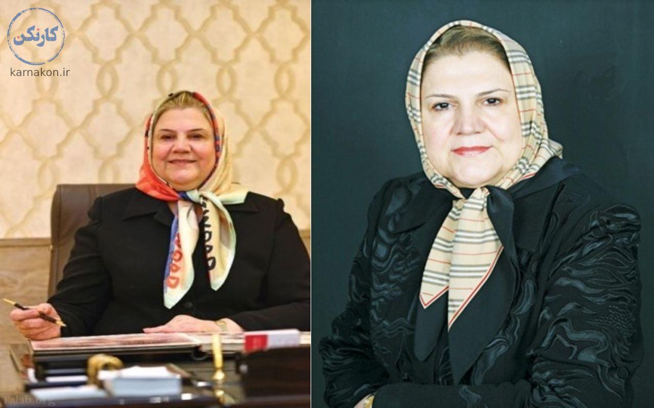 فاطمه طریقت منفرد یکی از ثروتمندان ایرانی بدون تحصیلات میباشد.