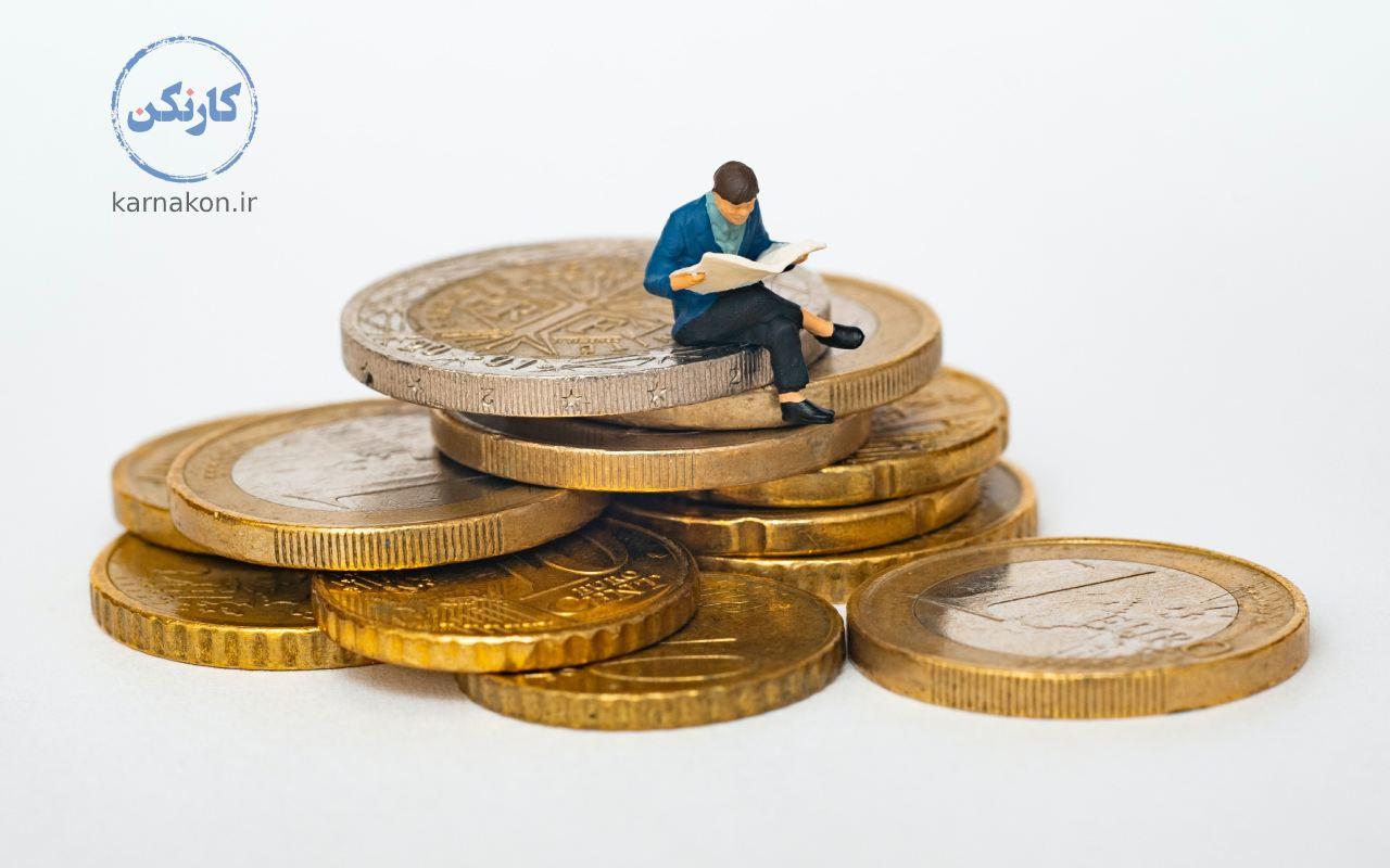 پول خود را کجا سرمایه گذاری کنیم آیا خرید طلا بهترین سرمایه گذاری در ایران است؟
