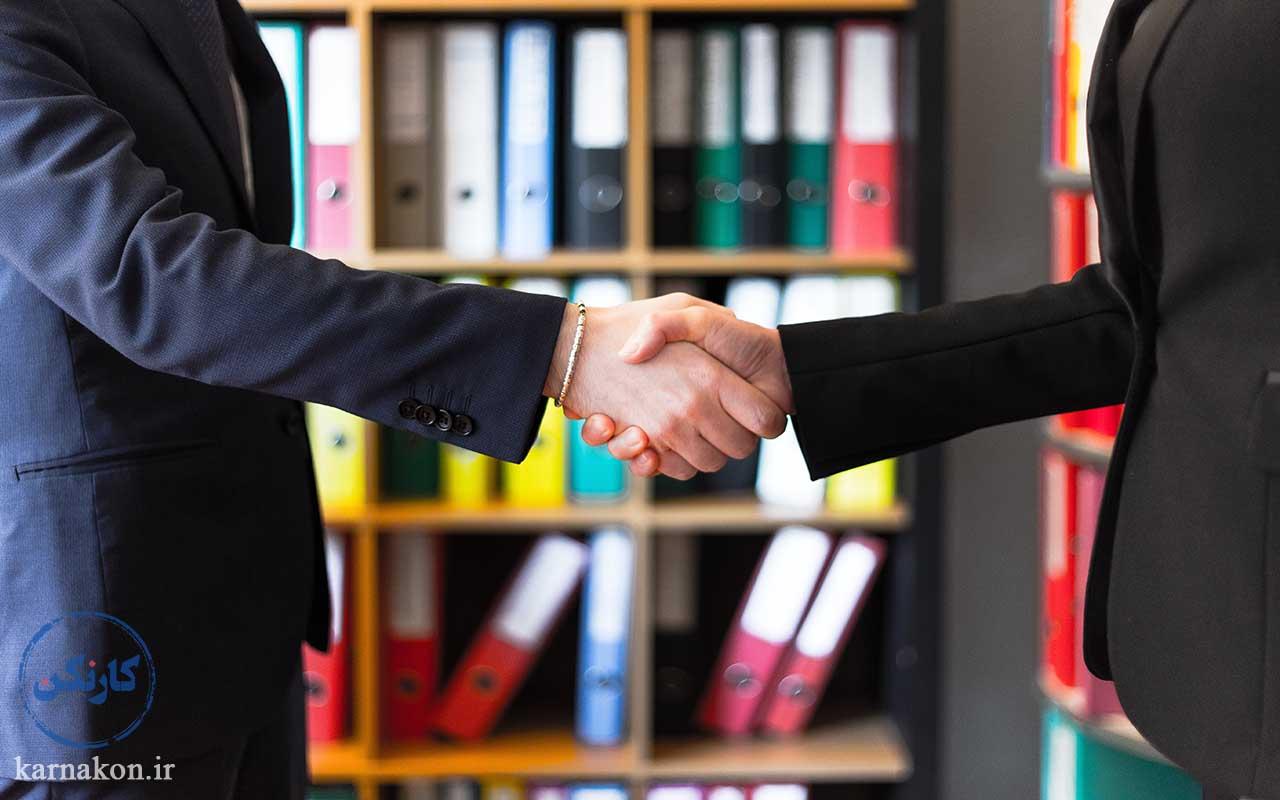 ایجاد شغل با سرمایه کم برای آقایان از طریق همکاری