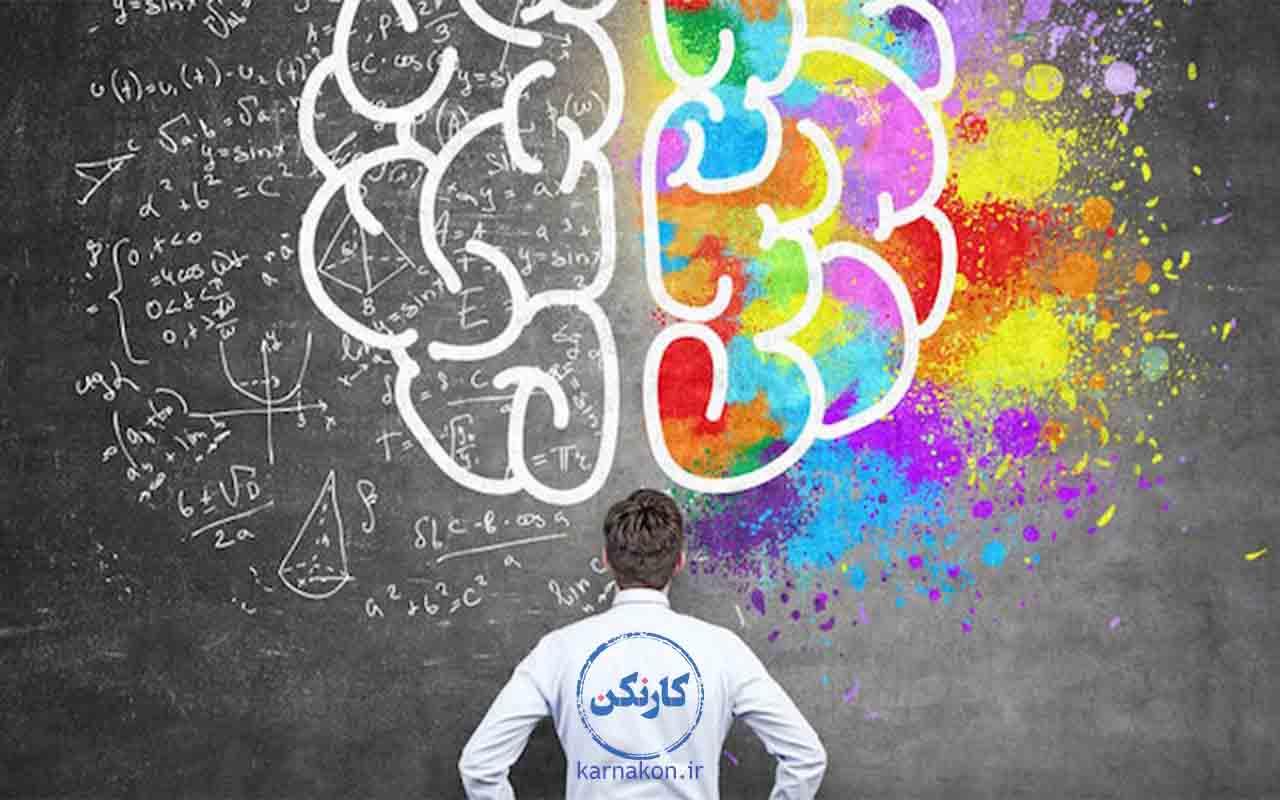 رشته ریاضی و فیزیک - فکر کردن به اینکه استعداد و تواناییهام در چیه