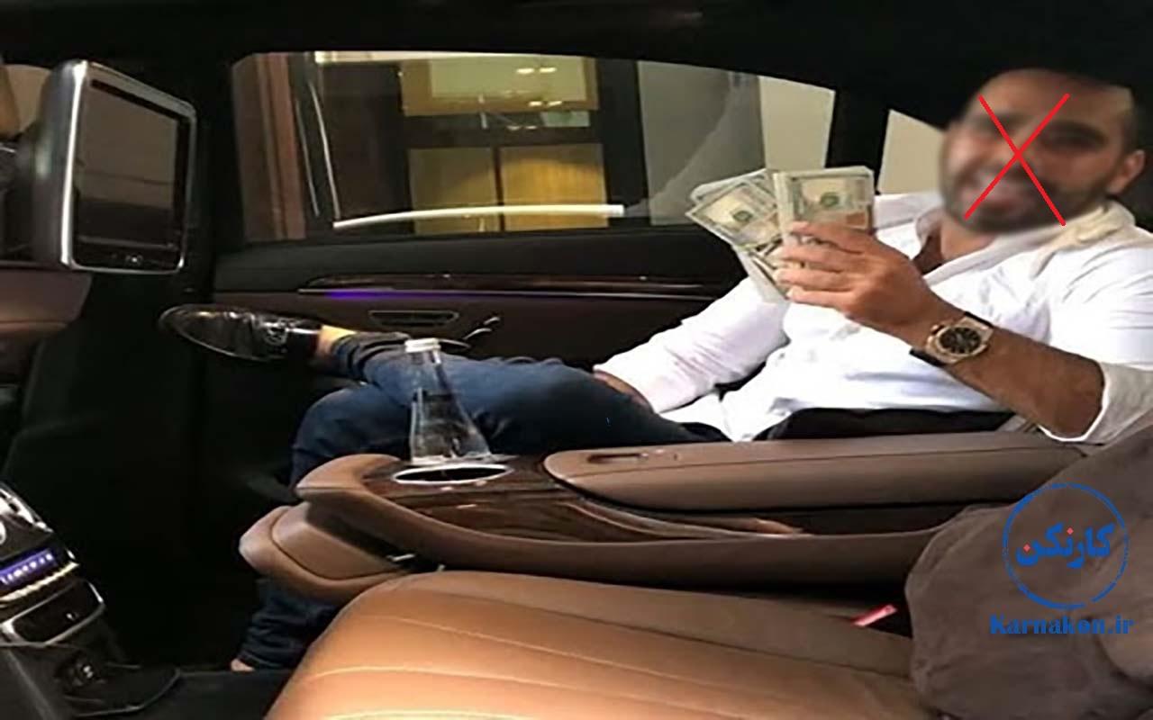 راز یک شبه پولدار شدن - خلاف - میخواهم یک شبه پولدار شوم - چجوری یک شبه پولدار شویم
