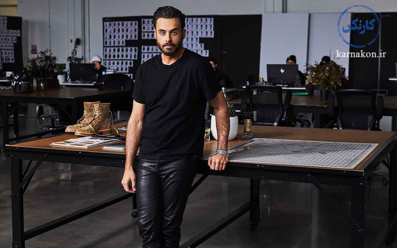 طراحی لباس در لیست شغل های آزاد پردرآمد در ایران