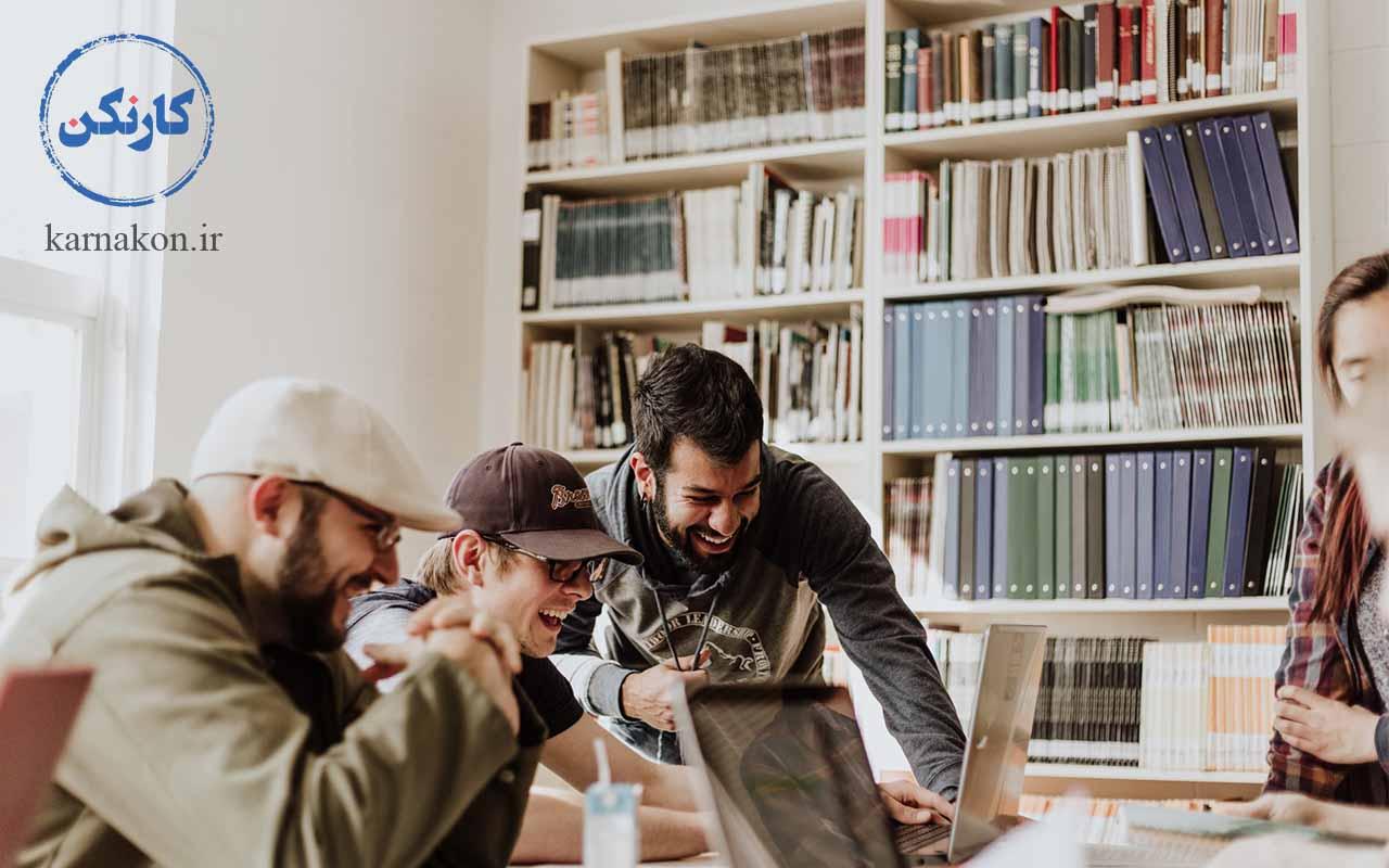 معرفی انواع شغل آزاد پردرآمد در ایران