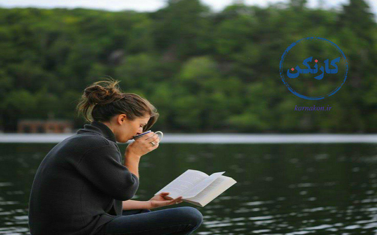 چگونه پول خود را افزایش دهیم - تشکیل حلقه کتابخوانی
