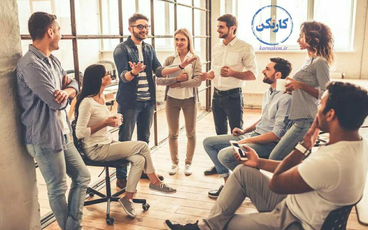 چگونه پول خود را افزایش دهیم - استخدام کارآموز و نیروی جوان
