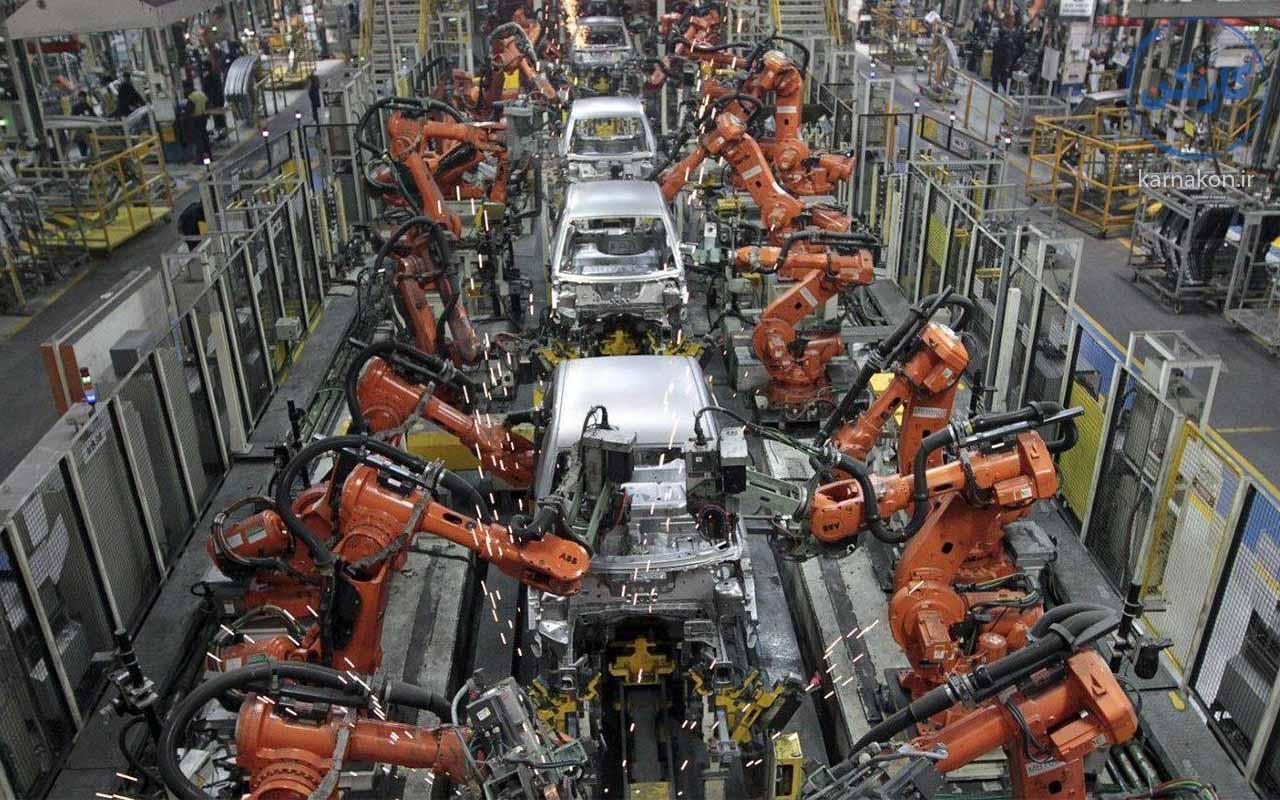 مونتاژکنندهها جزو شغلهایی که در آینده حذف می شوند هستند.