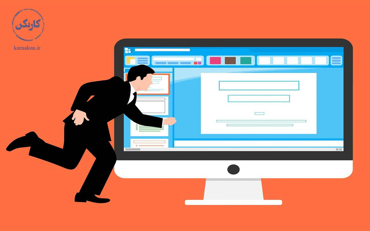 درآمد دلاری از طراحی سایت - درآمد دلاری با طراحی سایت