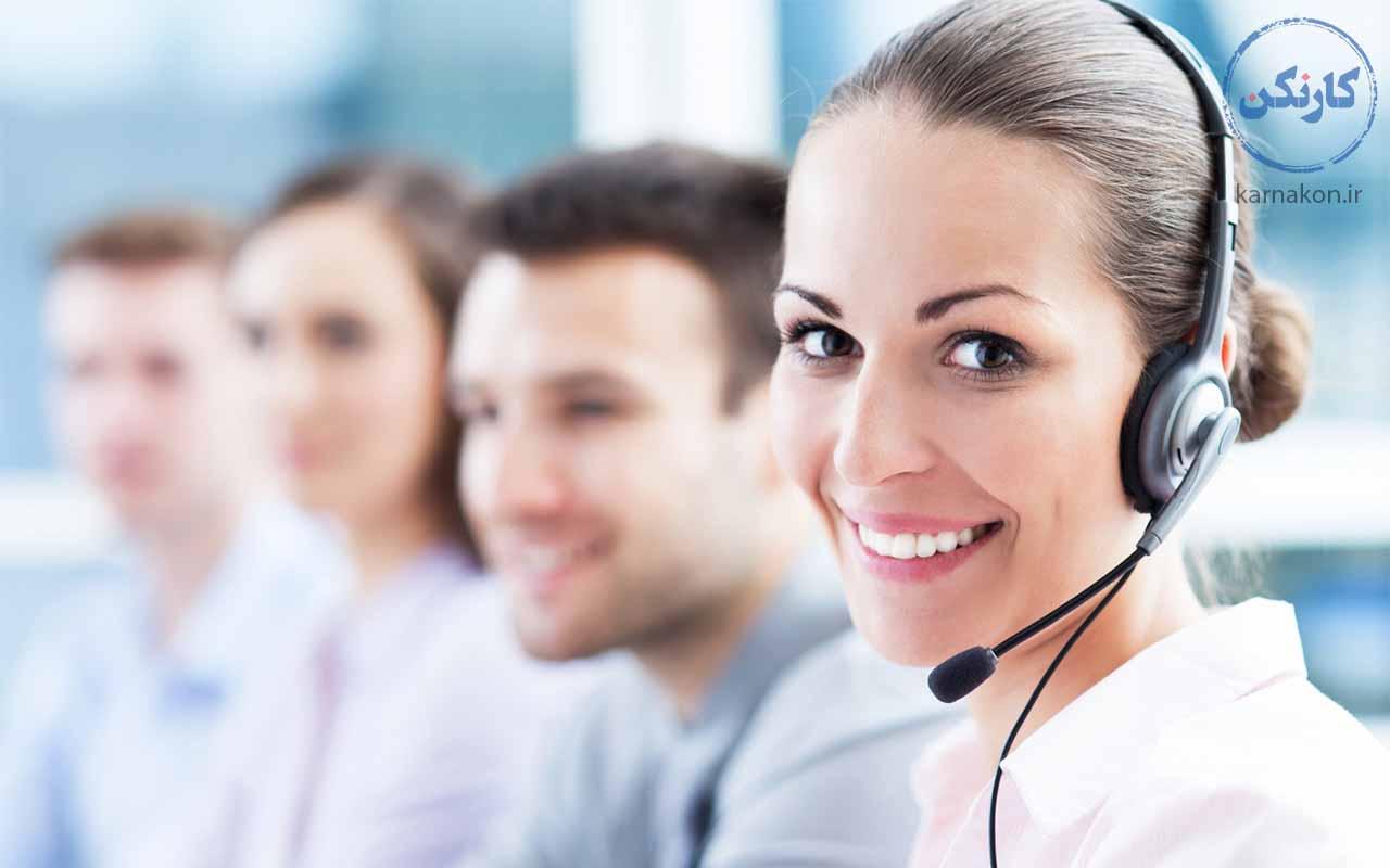 بازاریابی تلفنی در دسته شغل هایی که در آینده از بین میروند قرار دارند چون دیگر مورد نیاز نیستند.