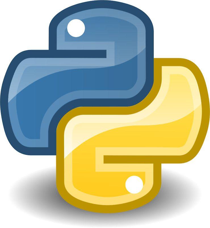 بهترین زبان برنامه نویسی برای پول درآوردن - پایتون