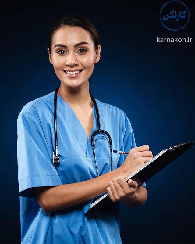 پرستار متخصص جزو رشته های کم تقاضایی که آینده شغلی خوبی دارند است.
