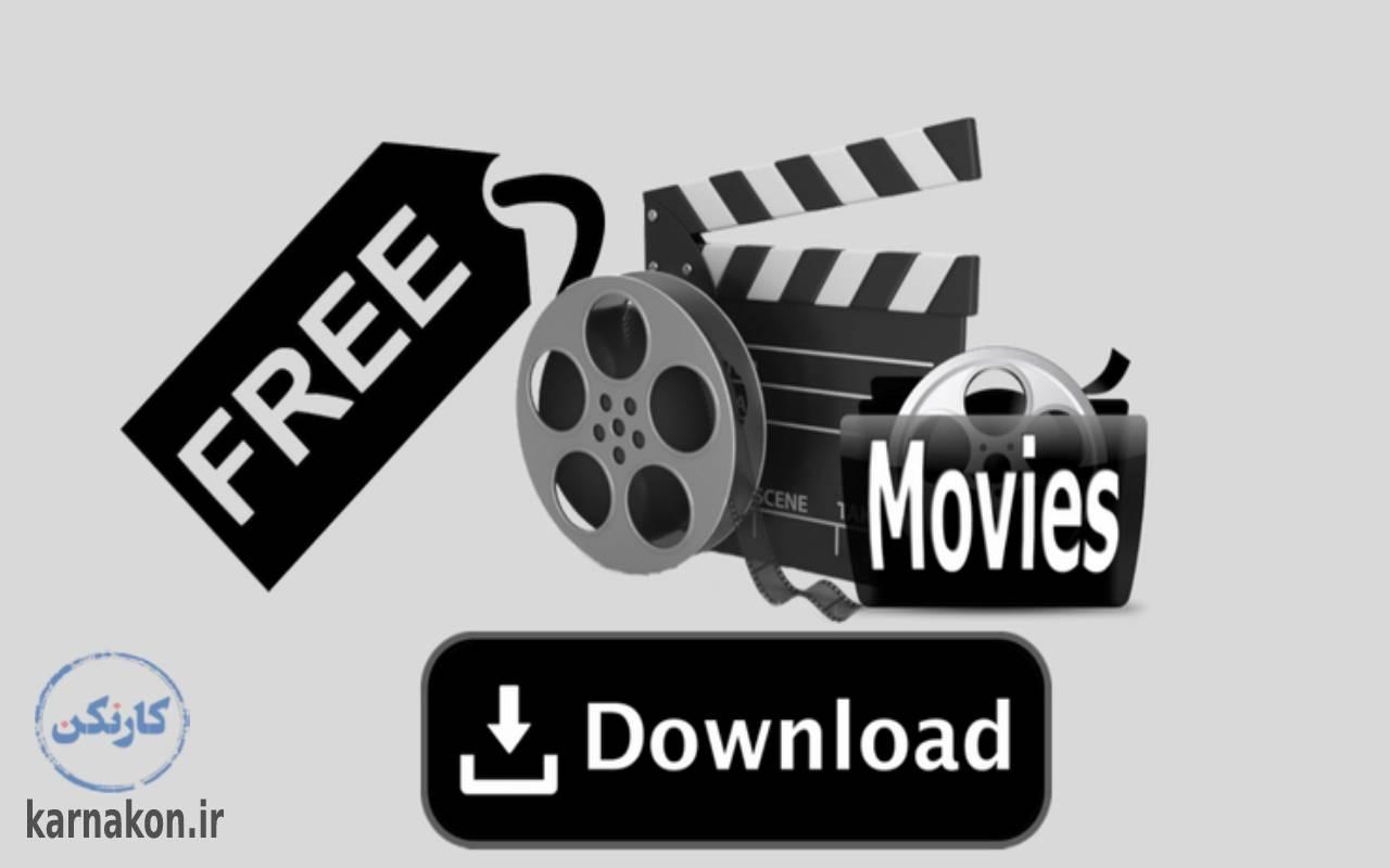 کانال فیلم انگلیسی برای تقویت زبان