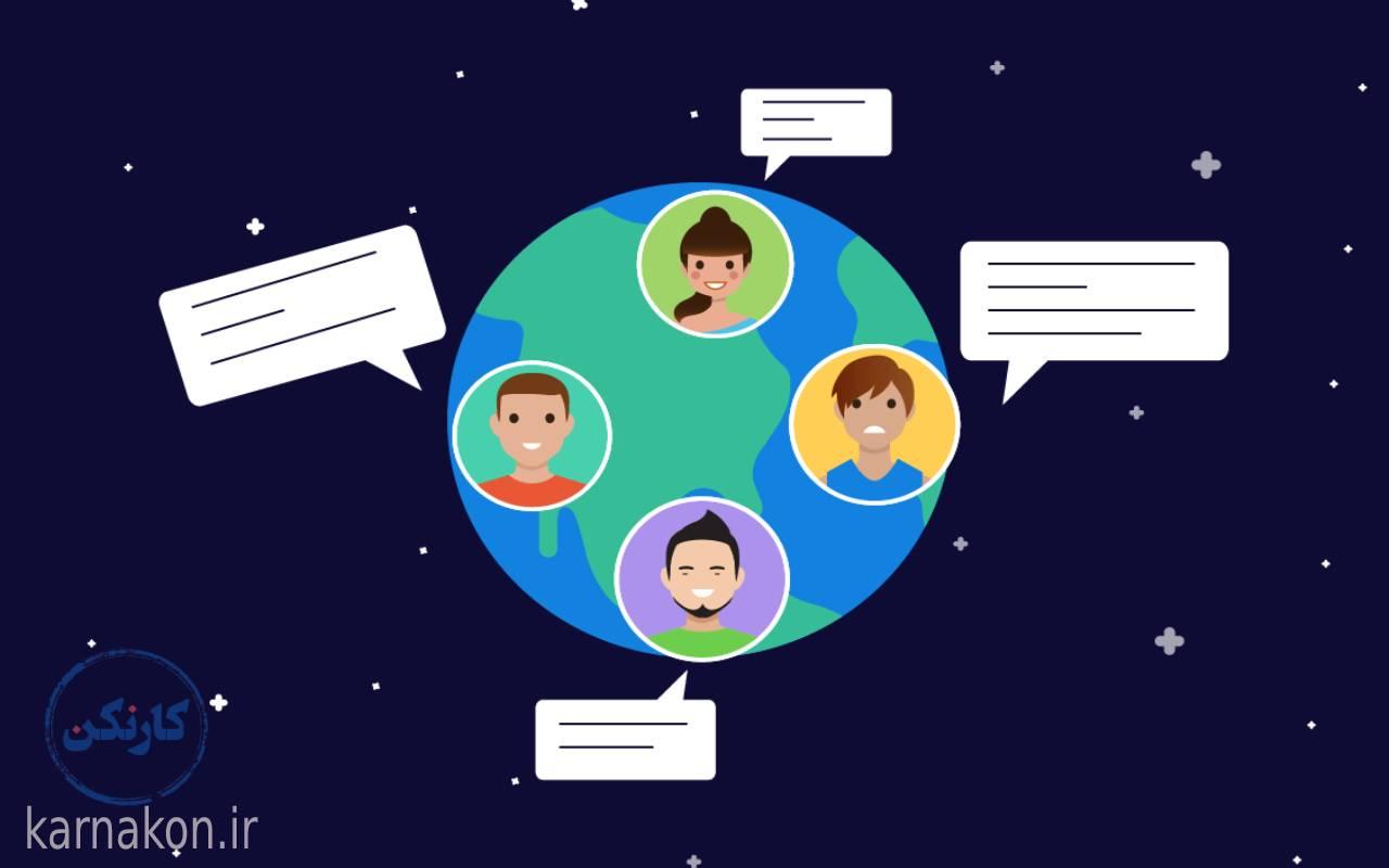 knudge me - بهترین اپلیکیشن آموزش زبان انگلیسی برای فارسی زبانان ios
