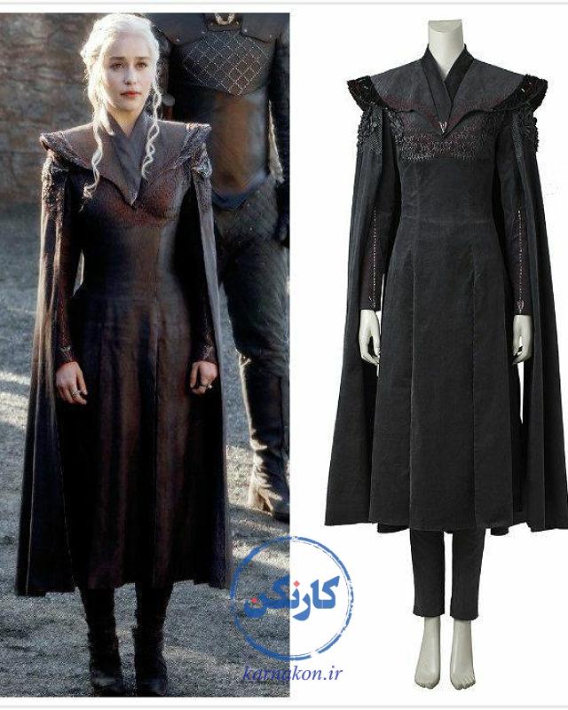 درامد طراح لباس