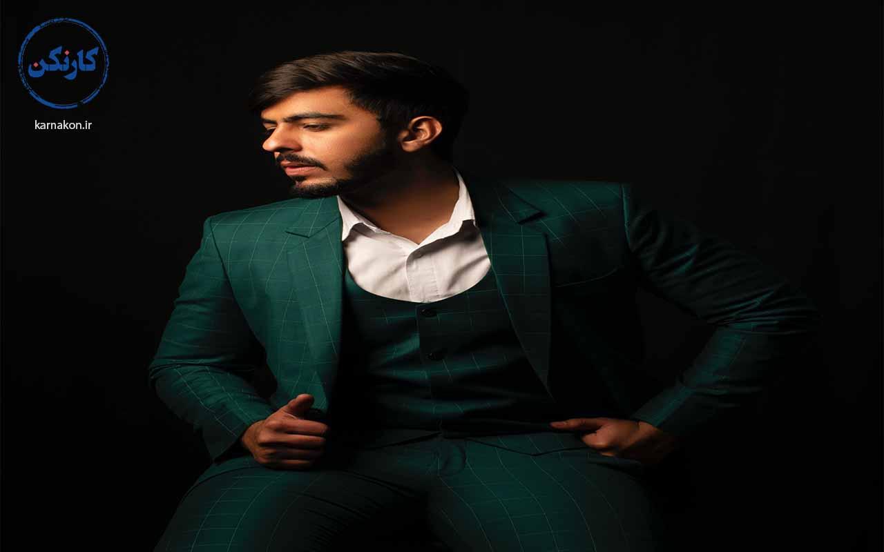 شخصیت شناسی مردان از روی رنگ لباس