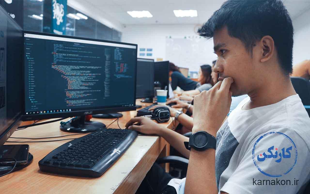 توسعه دهنده - چه شغل هایی در رشته ی ریاضی فیزیک وجود دارد