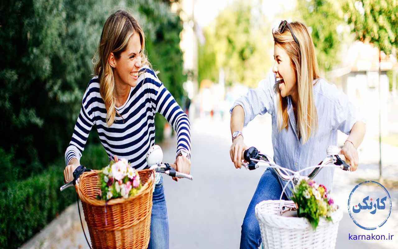 ۳۴ نوع استعداد - اهل رابطه و دلبستگی