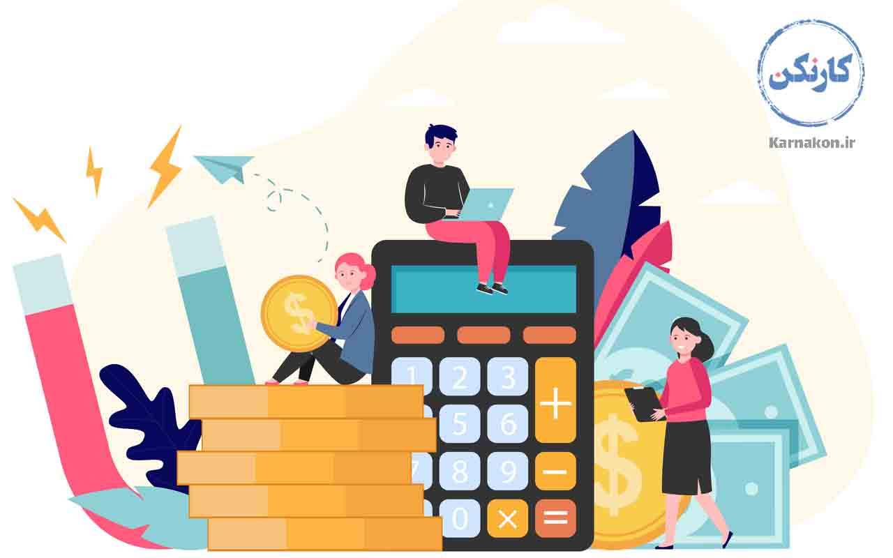 درآمد فروش صنایع دستی