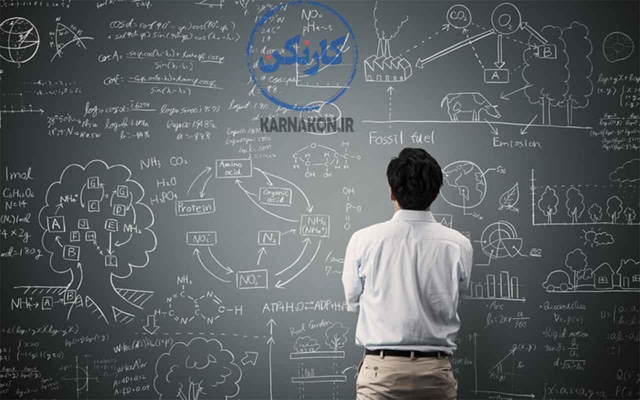 معرفی رشته های مهندسی - مقدمه