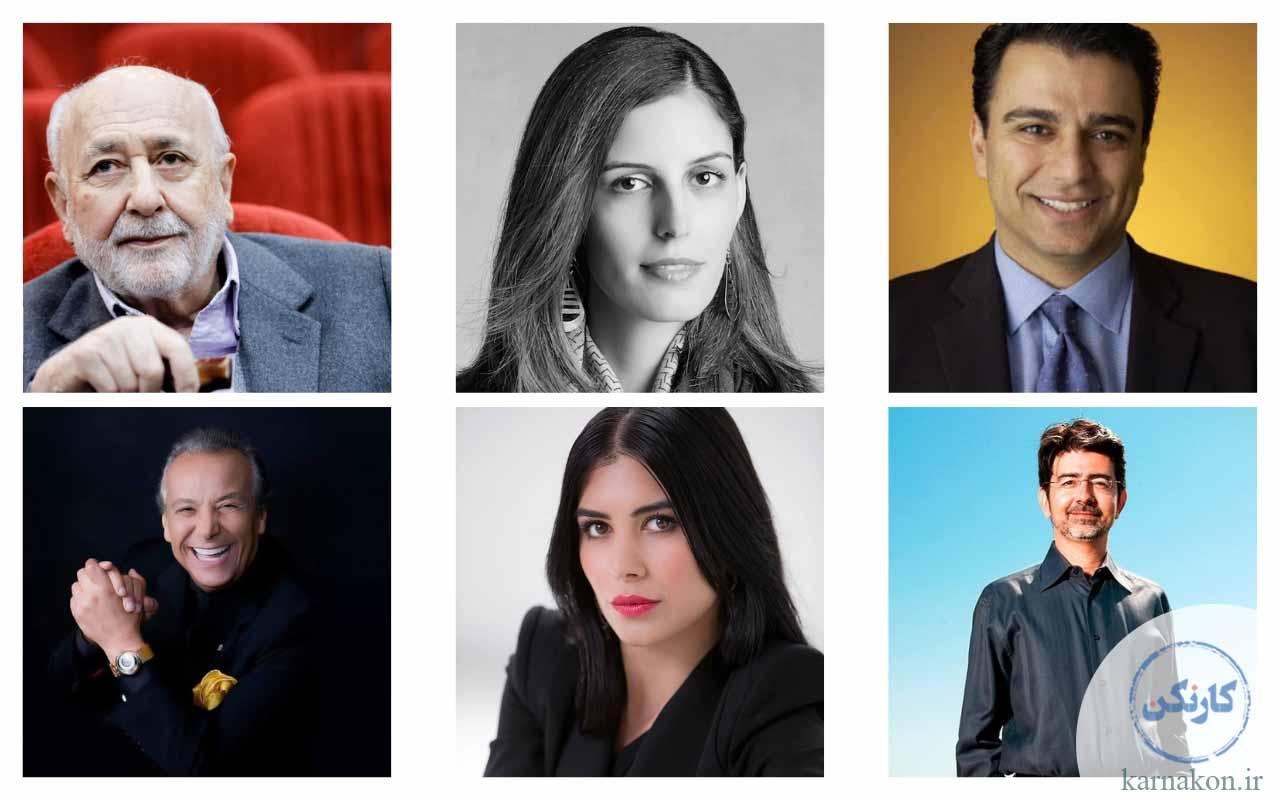 میلیونرهای خودساخته ایرانی