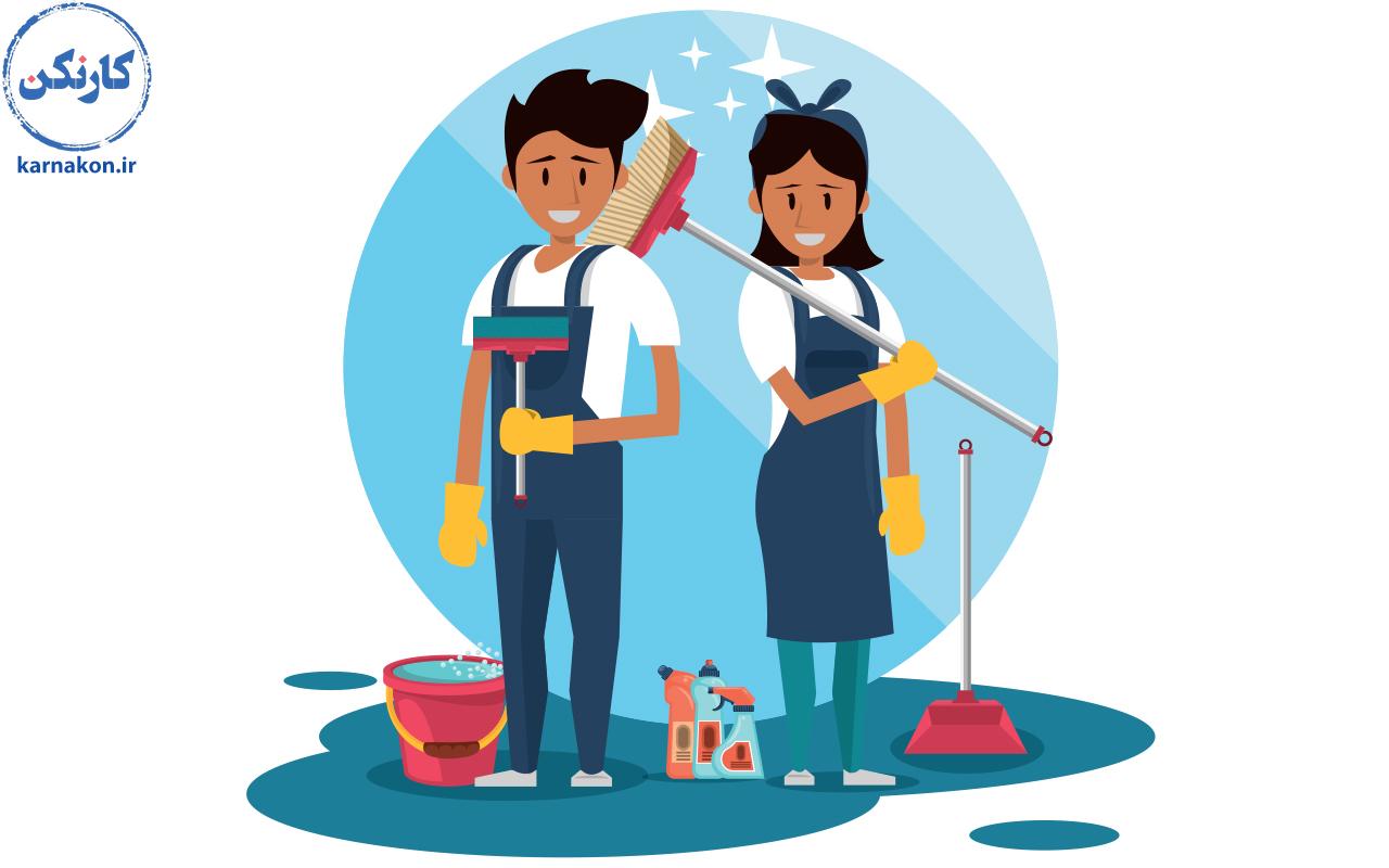 اسامی شغل های مغازه داری - کدام شغل مغازهداری بهتر است؟