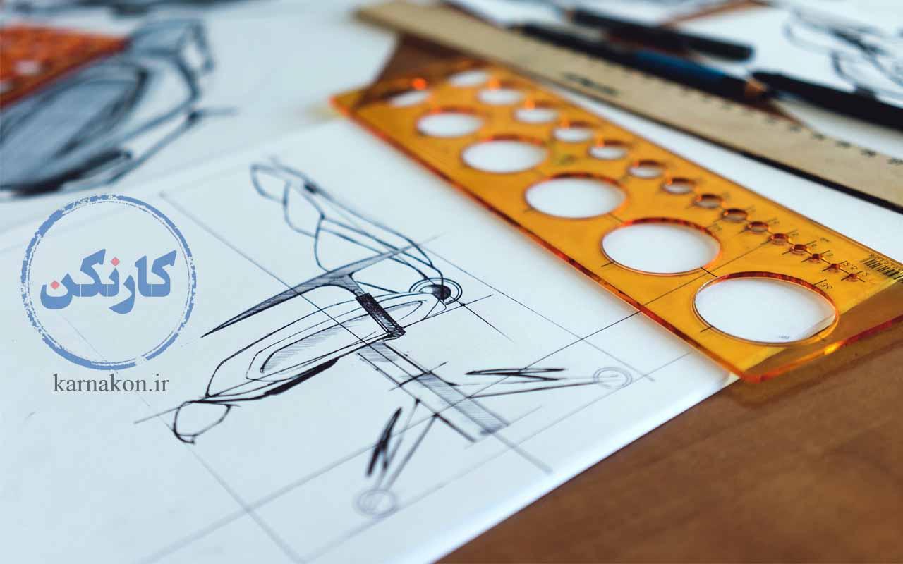 استعداد من در چه رشته ای است - طراحی زندگی