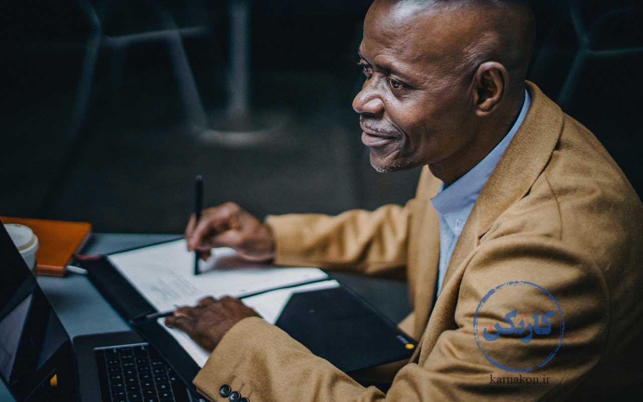 کسب و کار فریلنسری - کسب و کار فریلنسری چیست؟