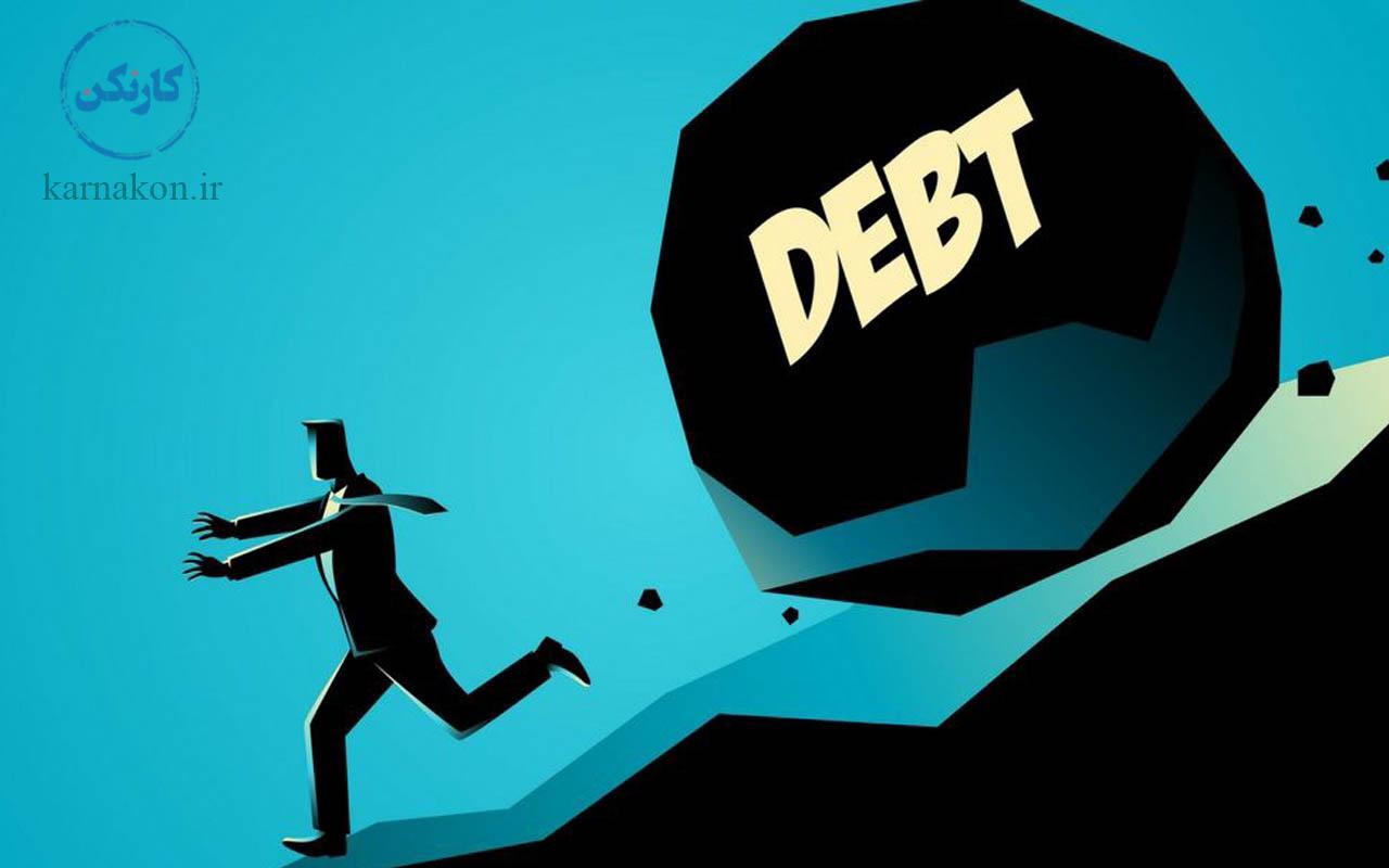 راز موفقیت میلیونرهای خودساخته در دوری از بدهی است