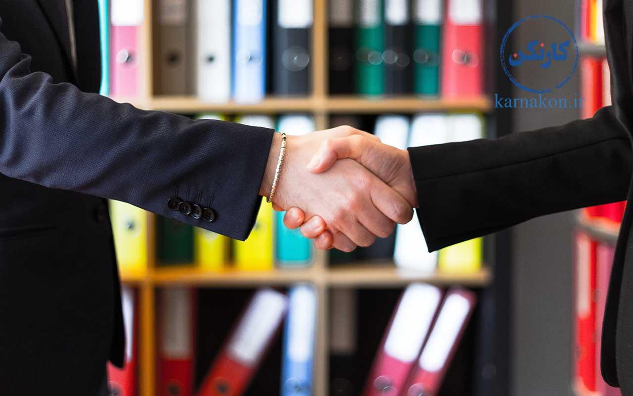 داشتن جسارت برای متقاعد کردن کارفرما ها ضروری است و جز جدا نشدنی مهارت های فریلنسر است.