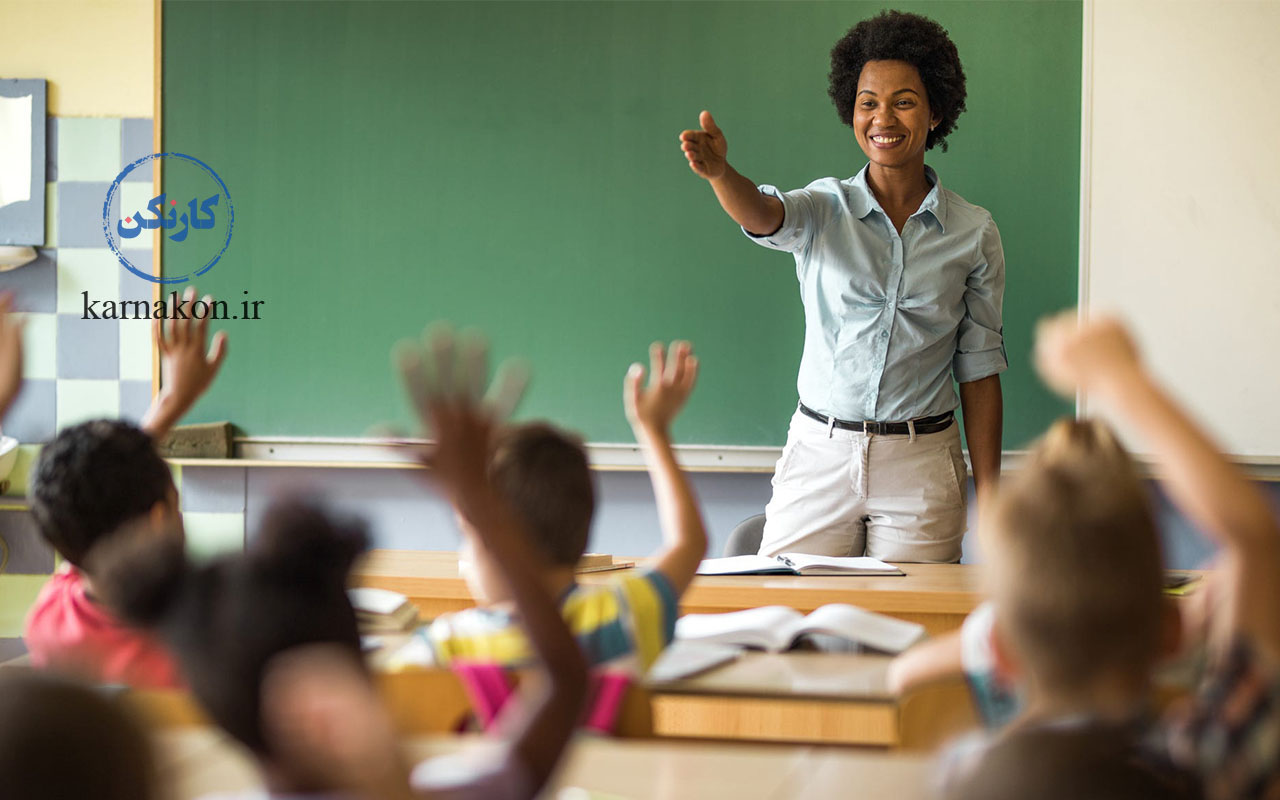 کاربرد هوش های چندگانه گاردنر در آموزش و پرورش چیست؟