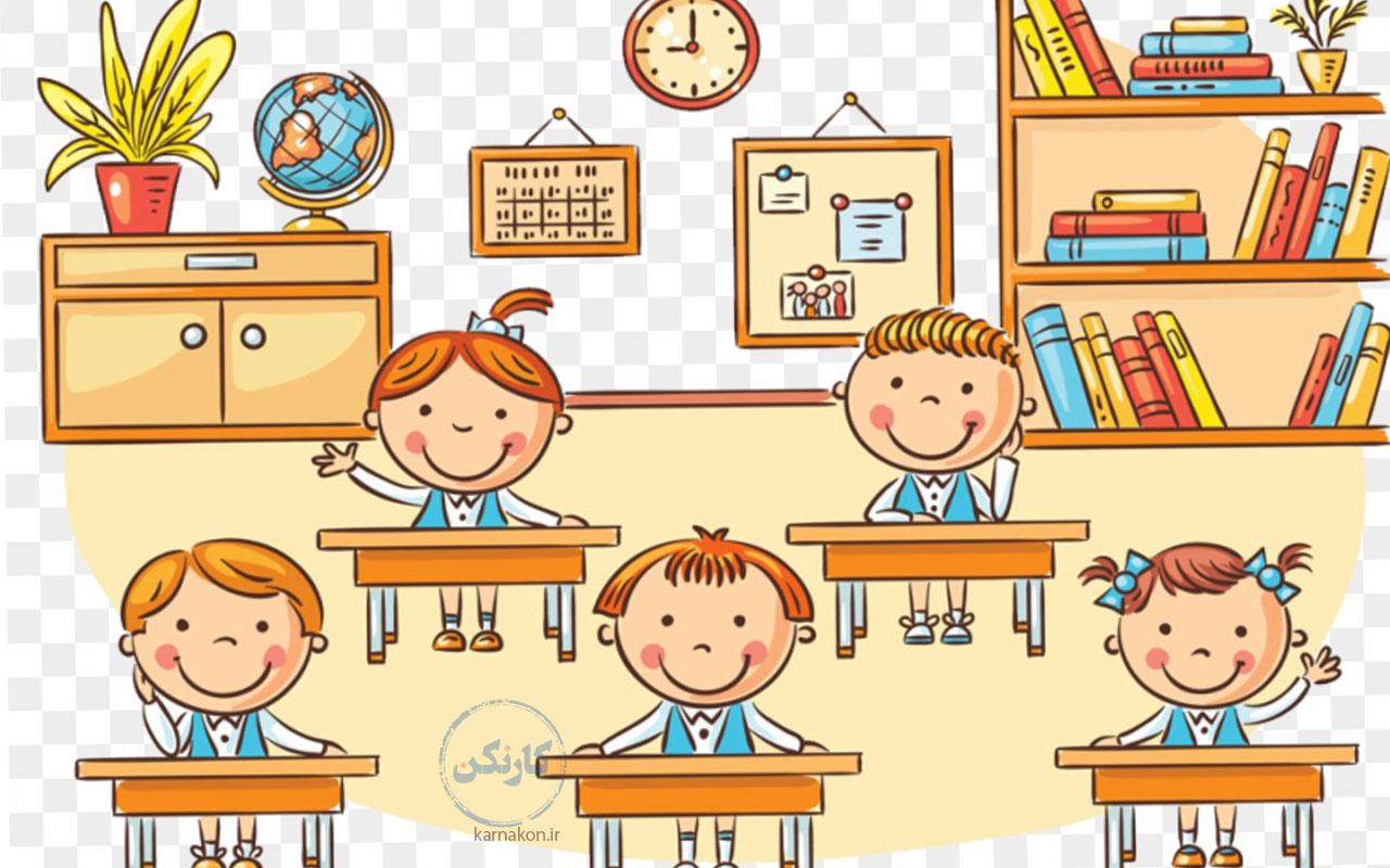 هوش های چندگانه در تدریس چگونه استفاده می شود