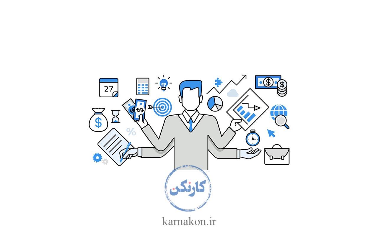 عوامل تعیین قیمت درآمد فریلنسر در ایران