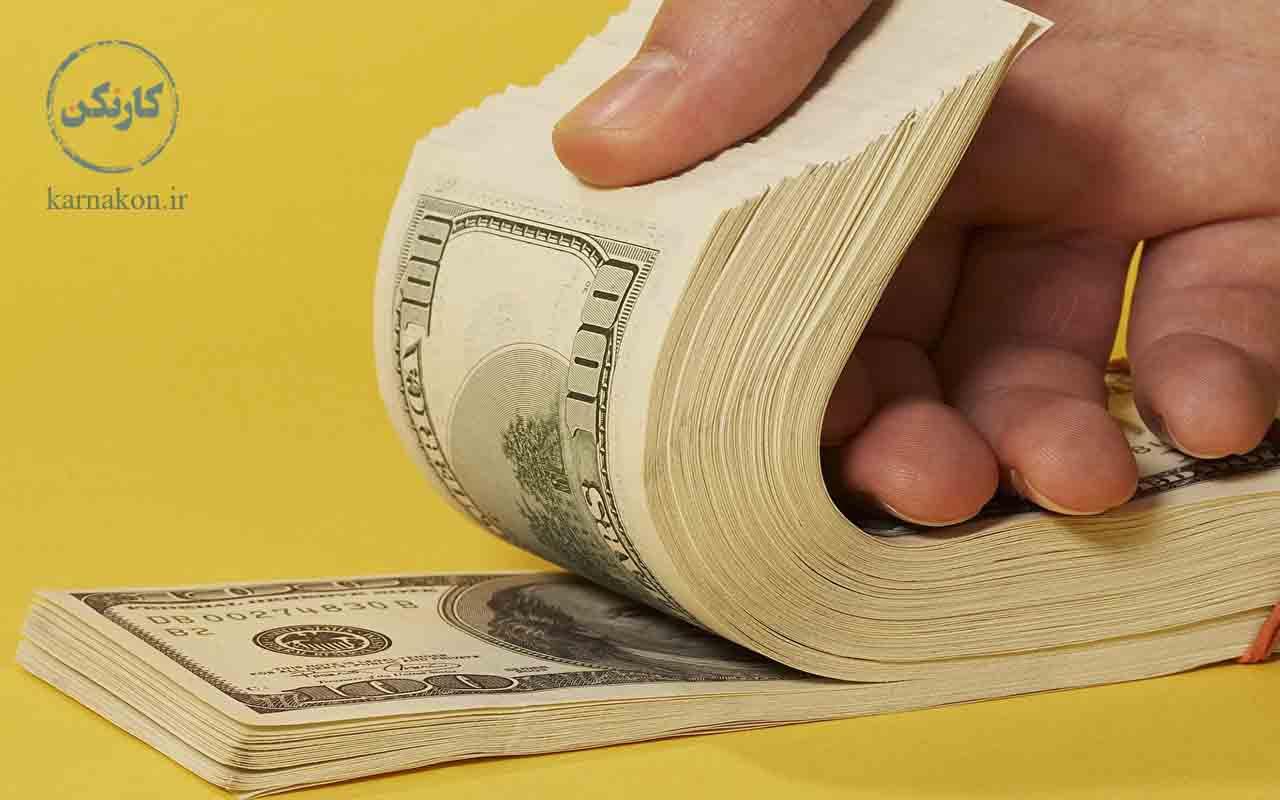 میلیونرهای خودساخته ایران