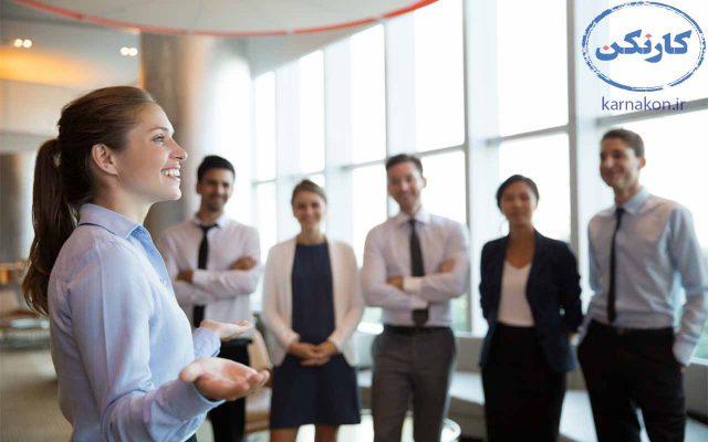 کاربرد هوش هیجانی در مدیریت