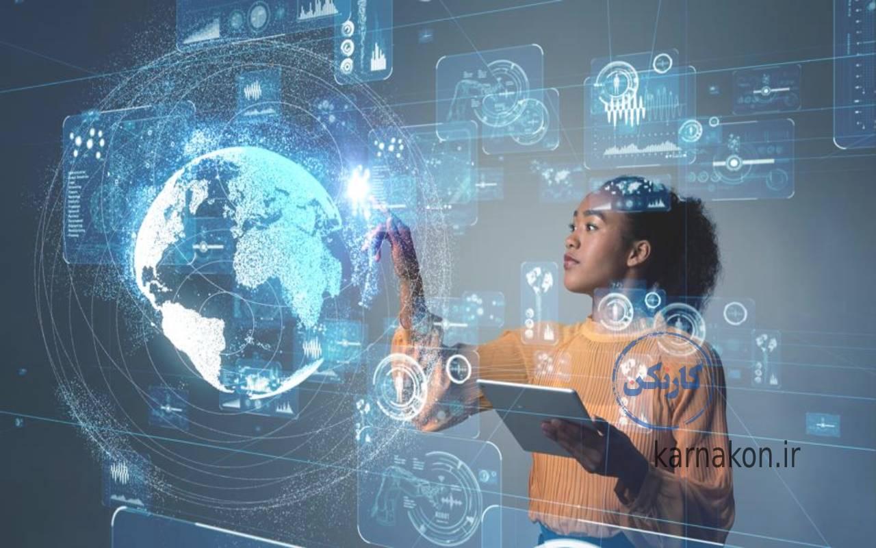 شغل هایی که در آینده بوجود خواهند امد