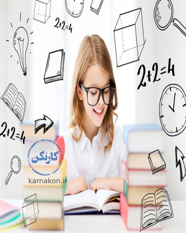 معرفی تمام رشته های ریاضی فیزیک - علاقه و استعداد