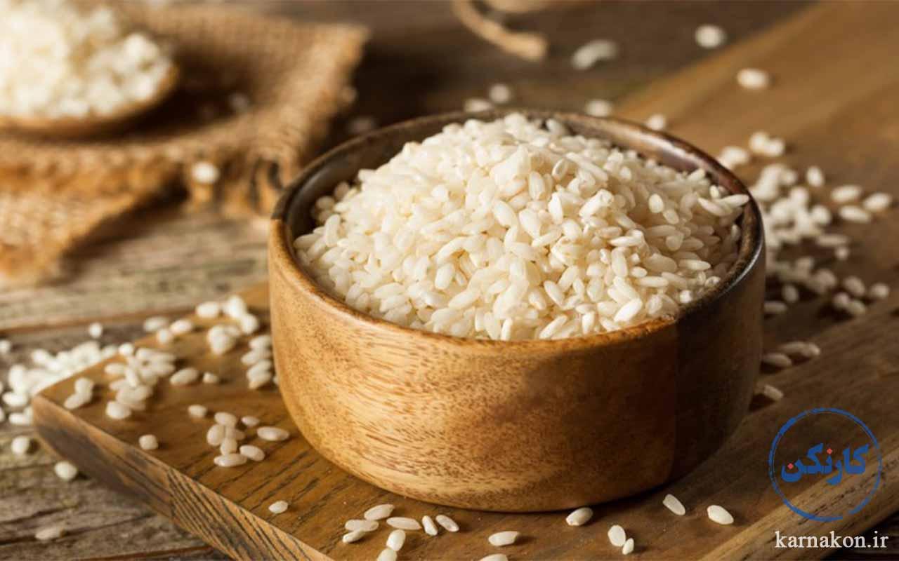 شروع کار با سرمایه کم در کشاورزی با ایده کشت برنج