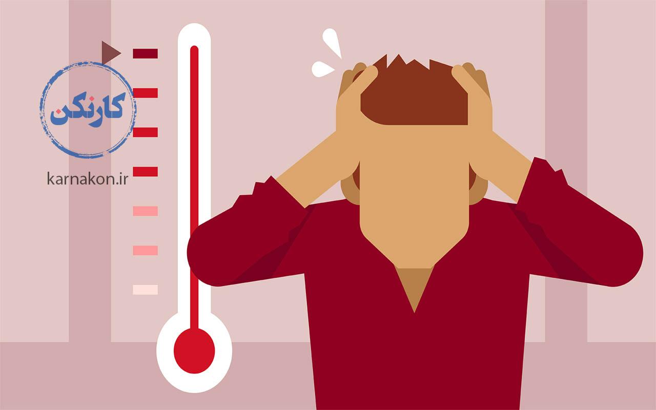 عدم توانایی بروز درست احساسات از نشانه های هوش هیجانی پایین