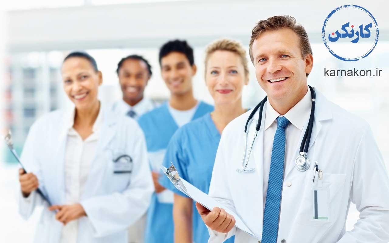 پردرآمدترین رشته های علوم تجربی - پزشکان
