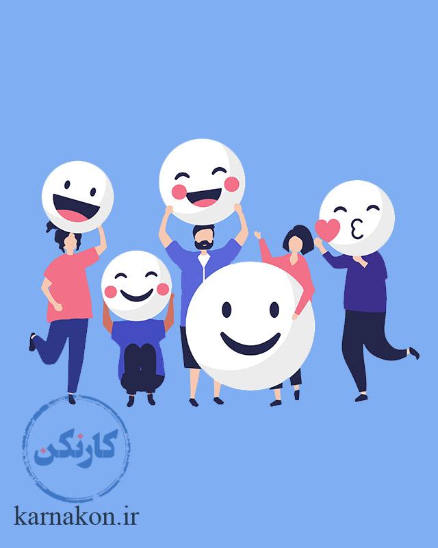 انواع پادکست های فارسی با موضوع طنز و سرگرمی
