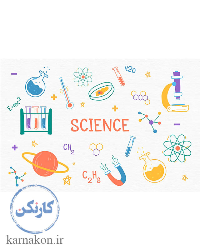 انواع پادکست های فارسی با موضوع علم و تکنولوژی و فناوری