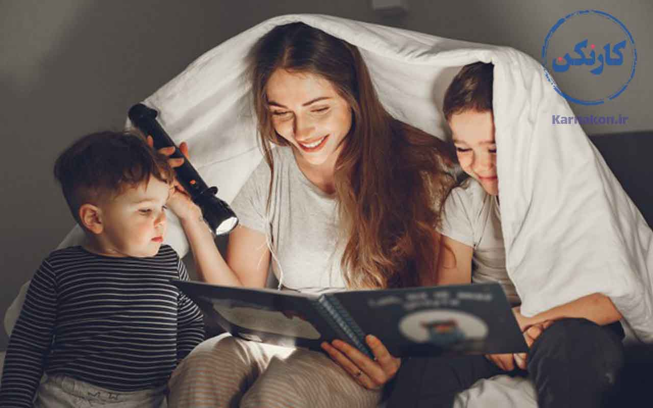 بازیهای افزایش هوش هیجانی - کتاب