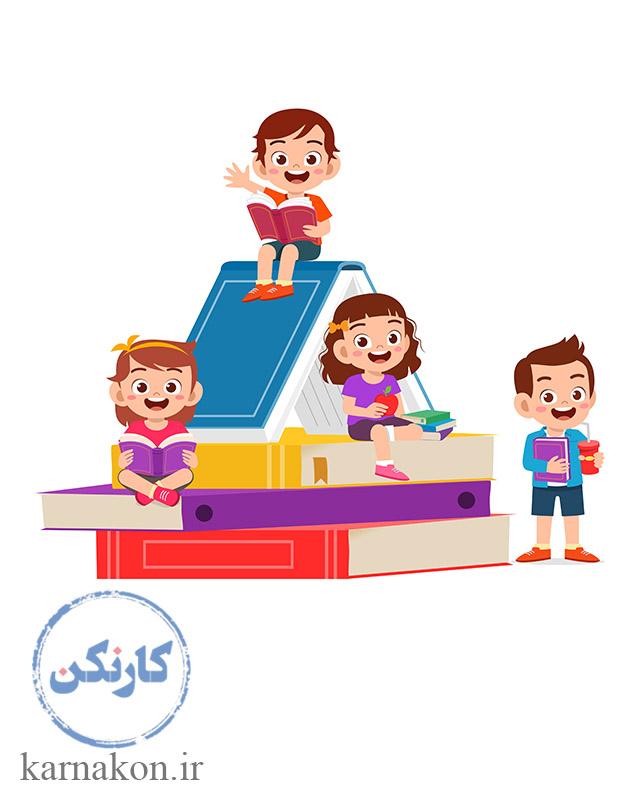 دانلود انواع پادکست با موضوع کودک و خانواده