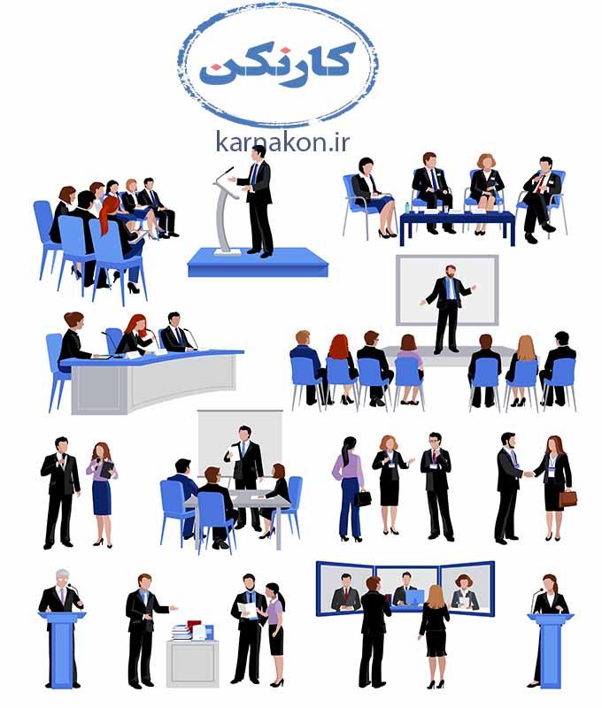 کاربرد هوش هیجانی در مدیریت -مهارتهای اجتماعی