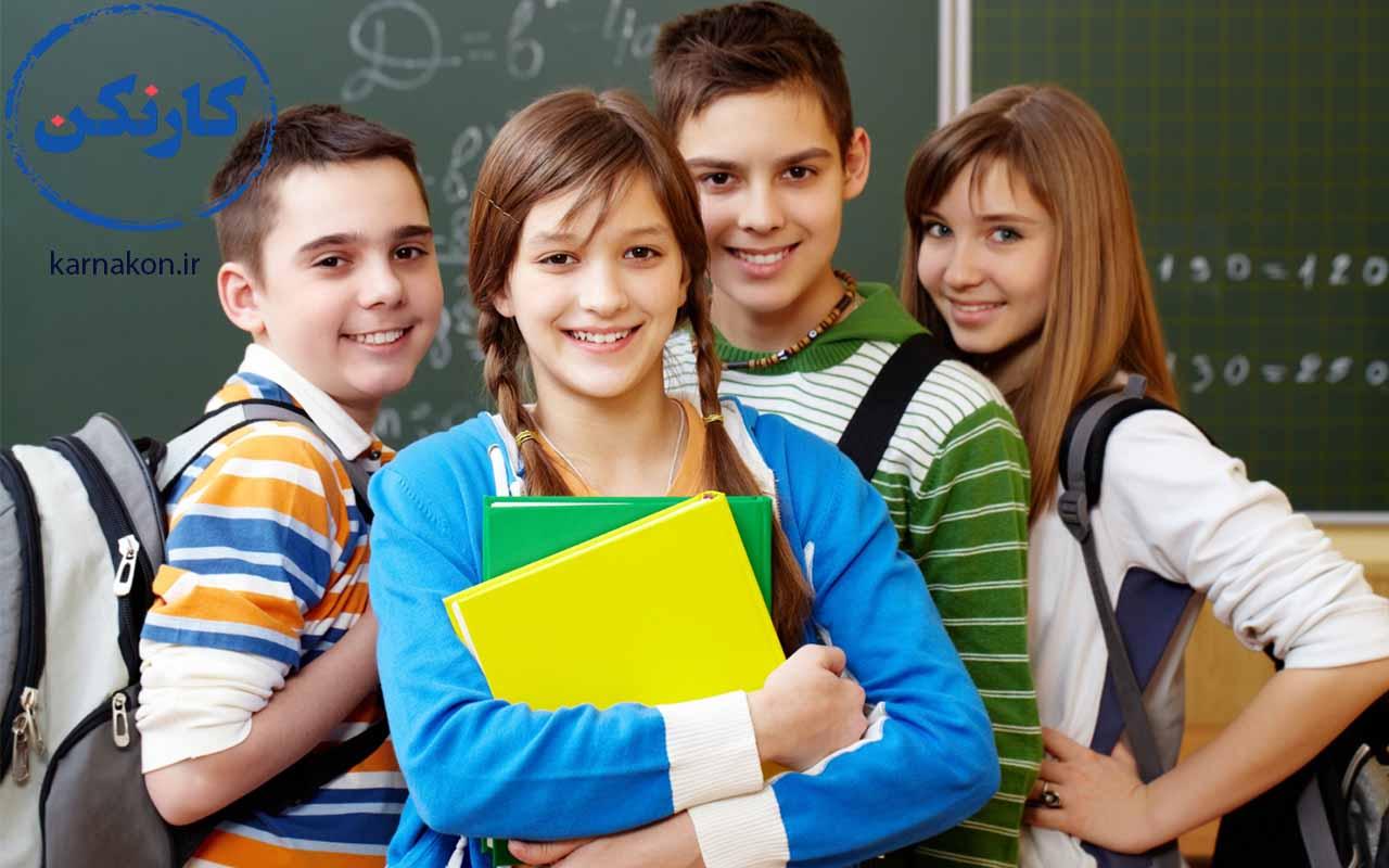 کاربرد هوش هیجانی در آموزش