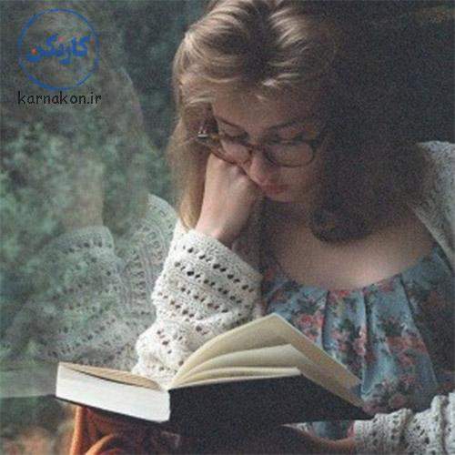 کتاب صوتی رمان ایرانی