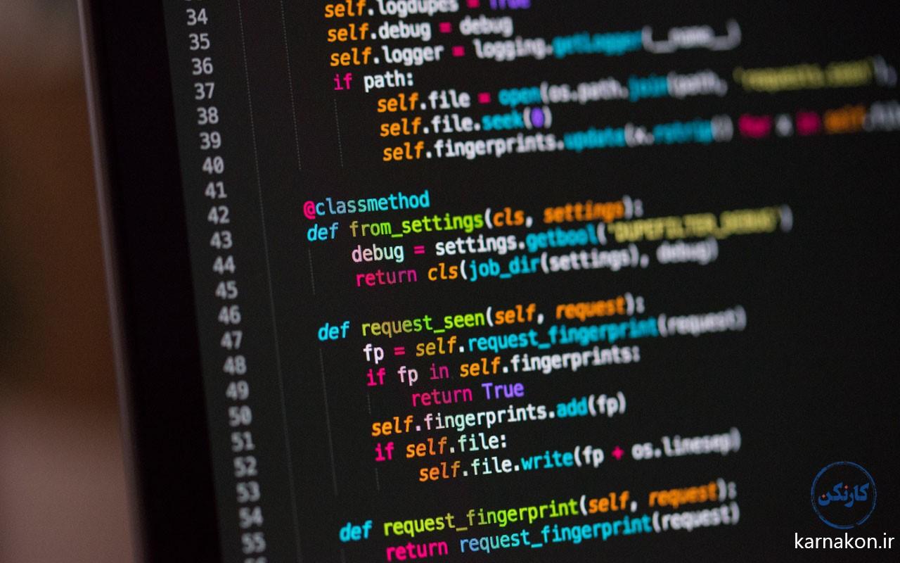 بهترین زبان برنامه نویسی برای فریلنسینگ