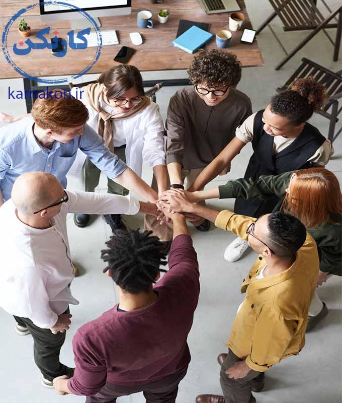 کاربرد هوش هیجانی در مدیریت -یکدلی