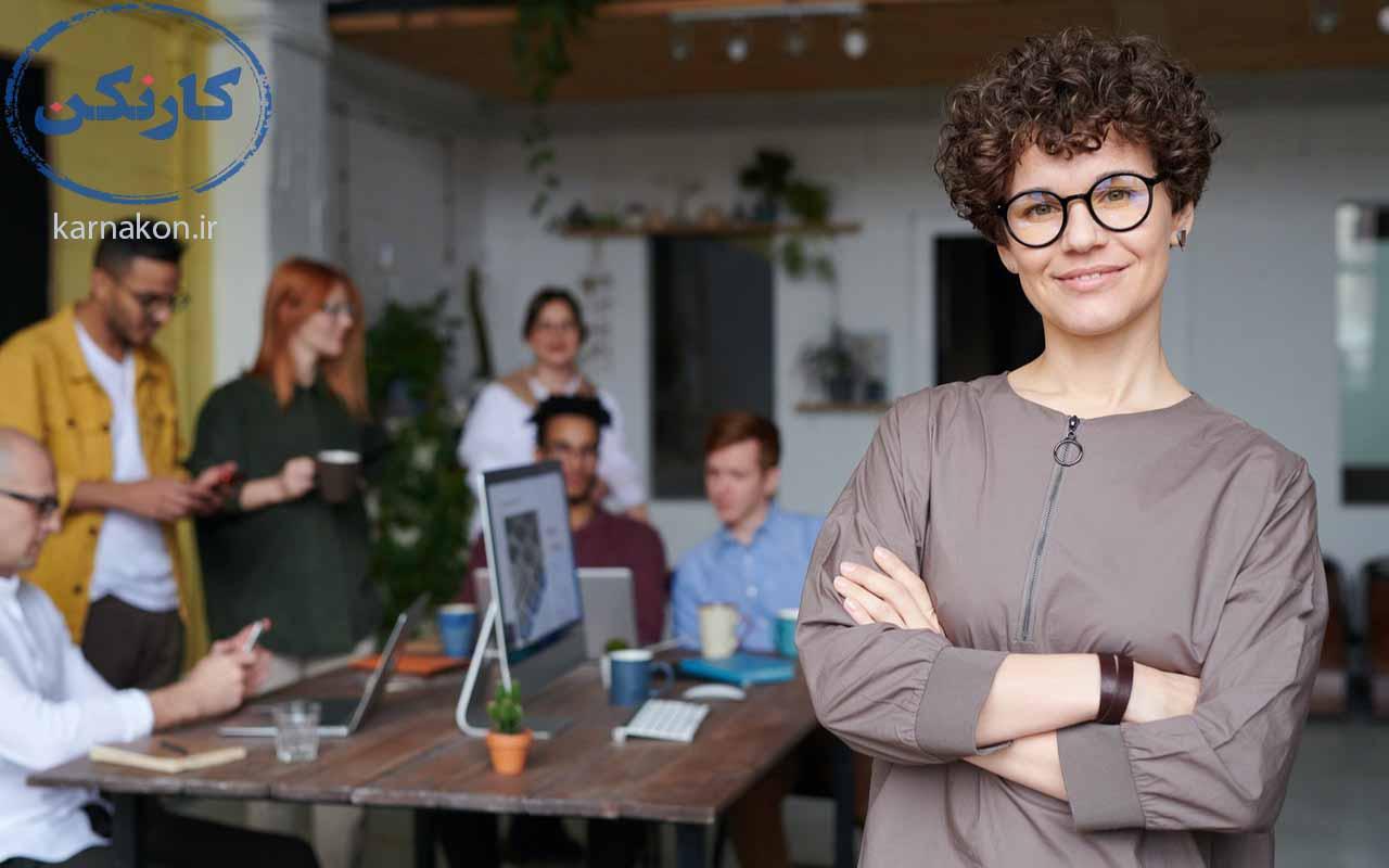هوش هیجانی و کاربرد آن در مدیریت